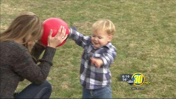 Madera Co Ronald McDonald House looks to expand