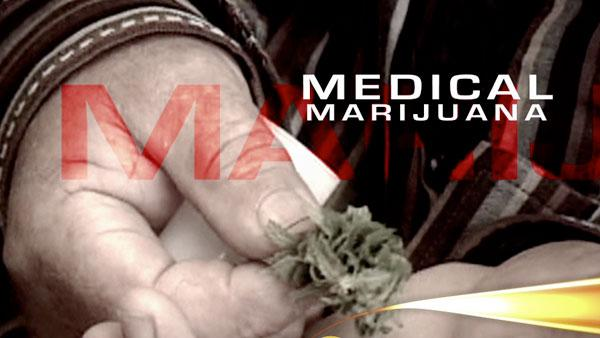 Authorities: Drs. share blame for medical pot violence