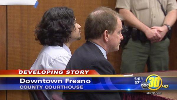Guilty verdict reached in Fresno beer delivery driver's murder