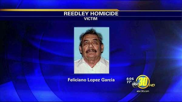 Investigators asking for help in Reedley homicide