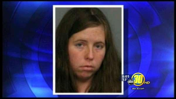 Court appearance for S. Valley mother accused of murder