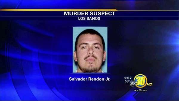 $10K reward offered in Los Banos murder