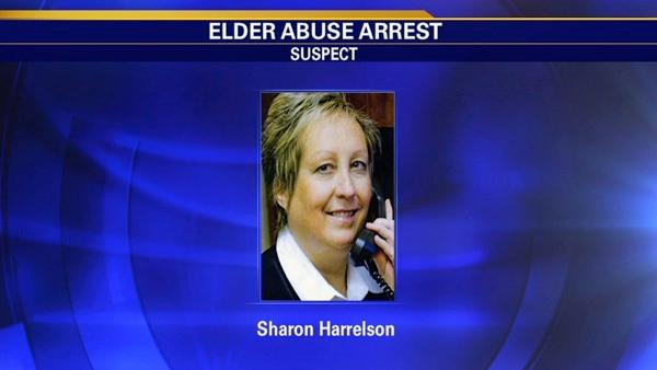 Authorities: woman ripped off senior citizens