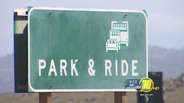 Park & Rides gain popularity amid high gas prices