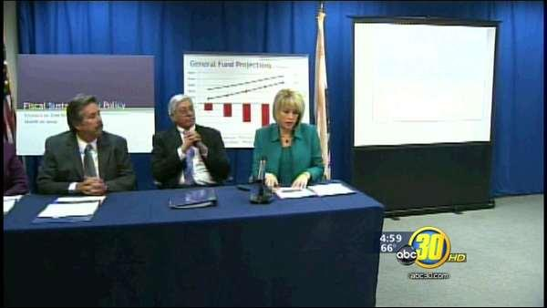 Mayor: Fresno city bankruptcy possible without action