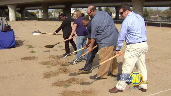 Fresno's Lowell neighborhood gets big boost