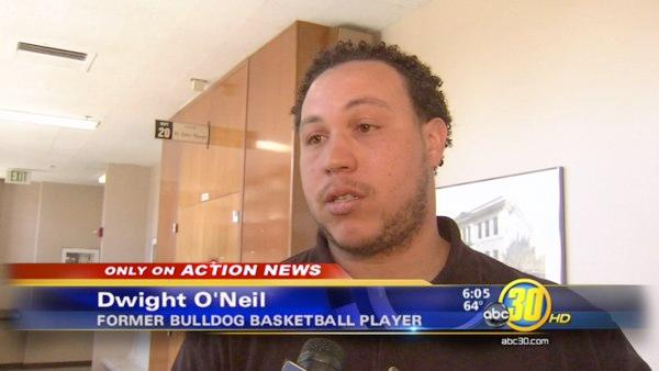 Ex-Bulldog basketball star speaks about drug charges