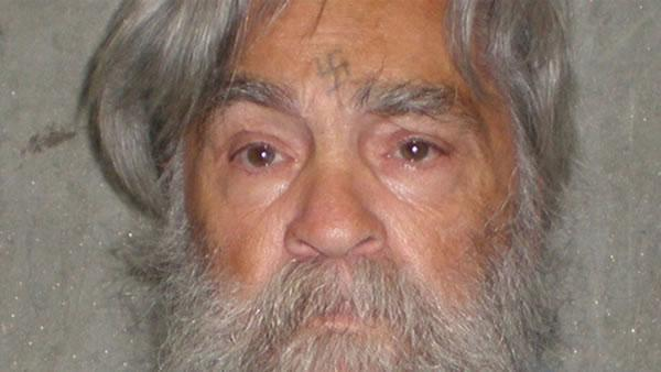 Charles Manson denied parole for next 15 years