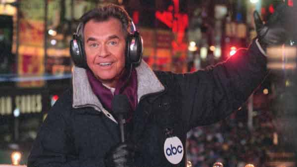 Entertainment icon Dick Clark dies at 82