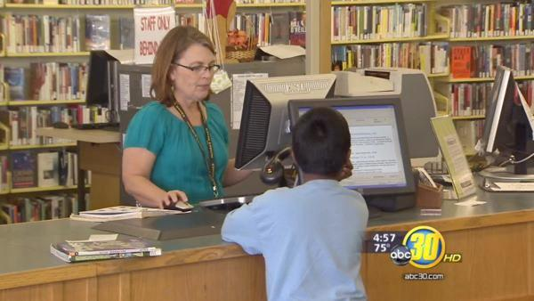 Fresno Co voters appear to favor library tax