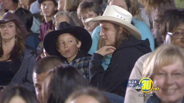Clovis Rodeo brings millions to the local economy
