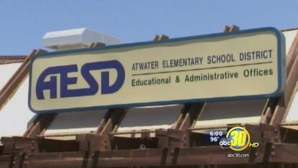 Atwater superintendent abruptly fired by school board