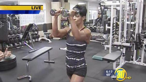Rhonda Murphy: Getting in shape for summer