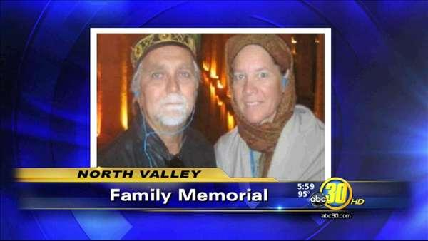 Ahwahnee couple killed by drunk driver remembered