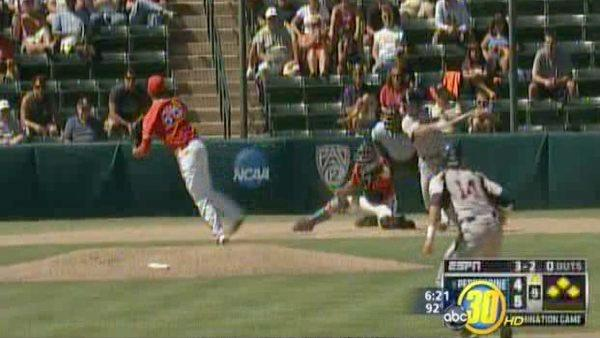 Fresno State eliminated from NCAA Tournament