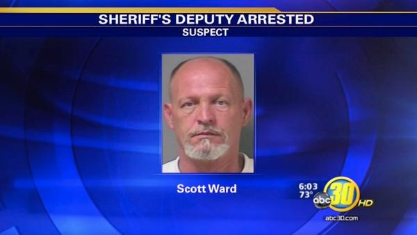 Kings County Deputy faces DUI charges while on the job