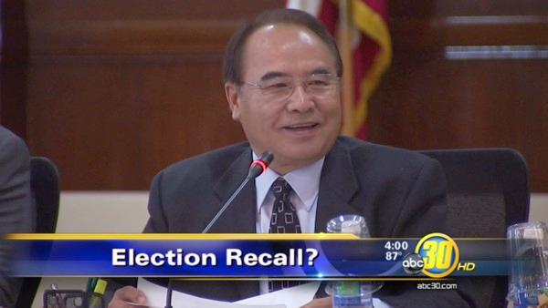 Fresno Teacher's Association prepares for recall election