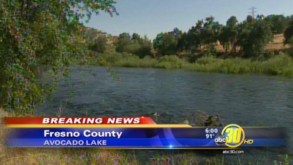 Father drowns after saving his son on the Kings River
