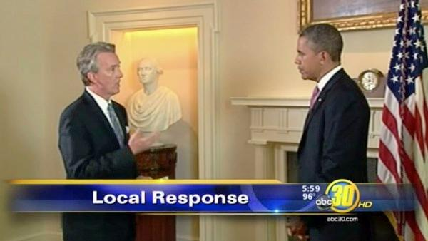Valley experts react to interview with Pres. Obama