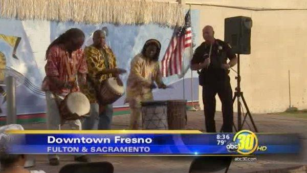 Fresno getting ready for Juneteenth celebration