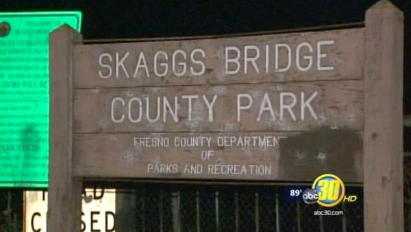 Man pulled from water at Skaggs Bridge