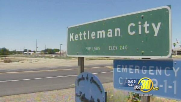 State updates Kettlemen City birth defect report