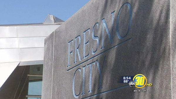 Fresno city budget appears to be in trouble
