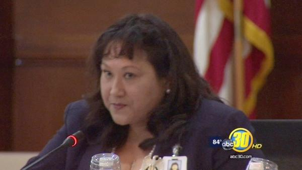 Fresno Unified has a new board president