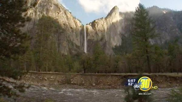 Valley families get taste of national parks