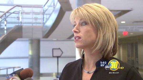Mayor Ashley Swearengin has a new budget plan