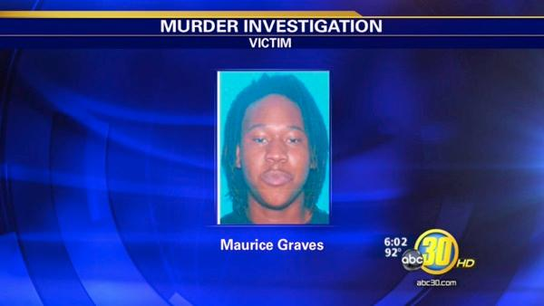 Teen, 16, arrested for NW Fresno murder