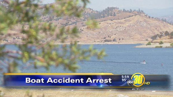 Drugs & alcohol likely cause in Millerton Lake boating accident