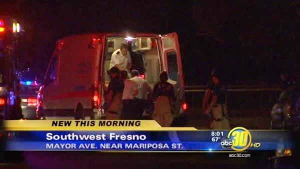 Woman injured in Southwest Fresno shooting