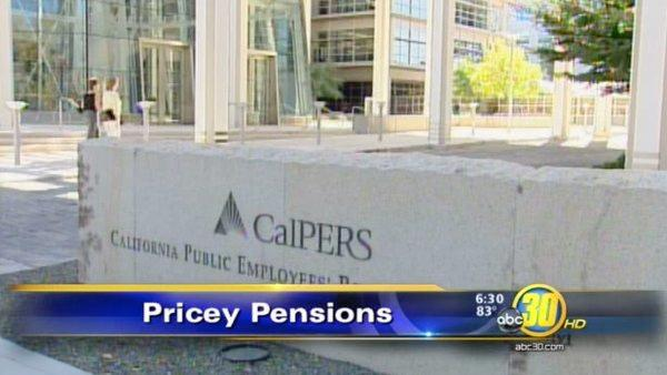 CalPERS in trouble; could cost taxpayers