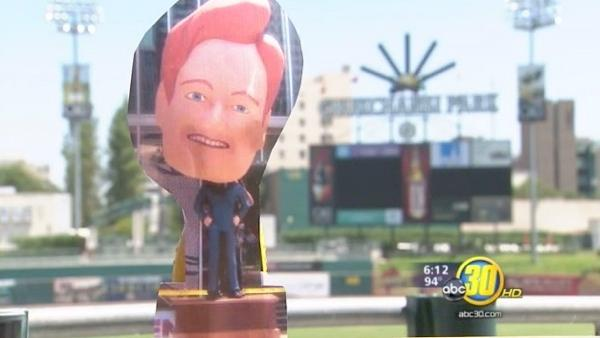 Effort to bring bobblehead to Fresno gaining attention