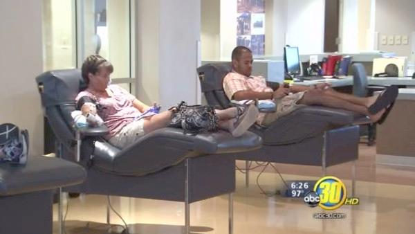 Pint for Pint blood drive surpasses goal