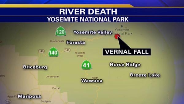 Boy found dead in Yosemite, another missing