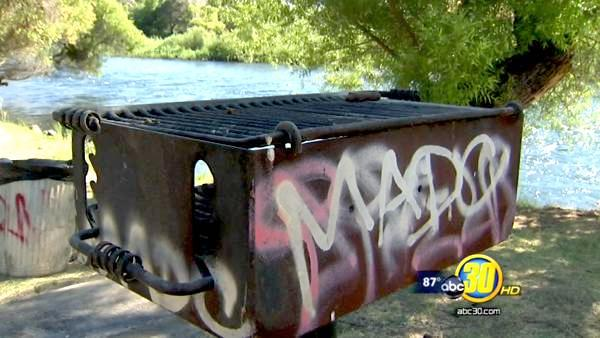 Vandalism forces closure of Pine Flat campground