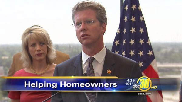 Offering hope to struggling homeowners