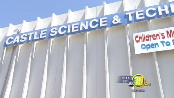 Castle Science and Technology Center facing bankruptcy