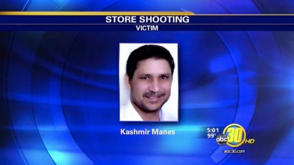 Friends, customers remember murdered store employee