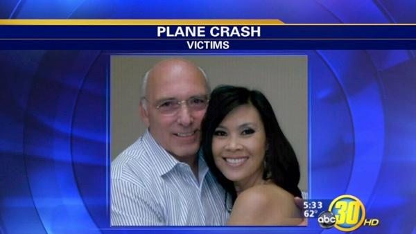 Fresno plane crashes in Tahoe killing 5