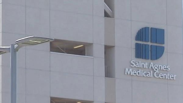 Saint Agnes Medical Center slapped with $50K fine