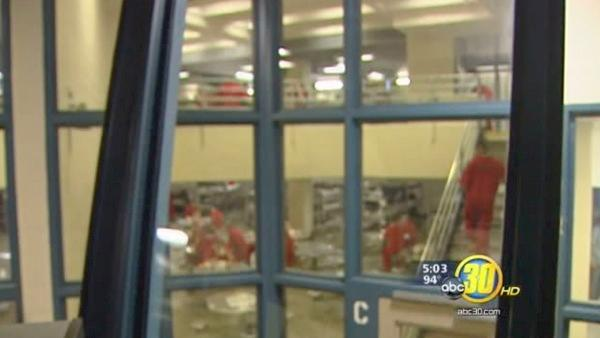 Fresno County Jail will open additional floor