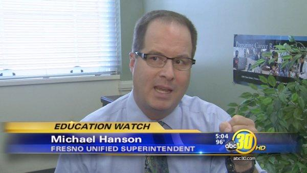 Fresno Unified holds budget workshop