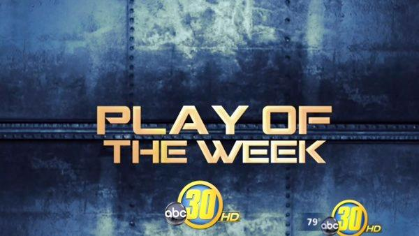 What's your pick for play of the week?