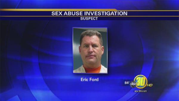 Golden West High School teacher faces sex charges