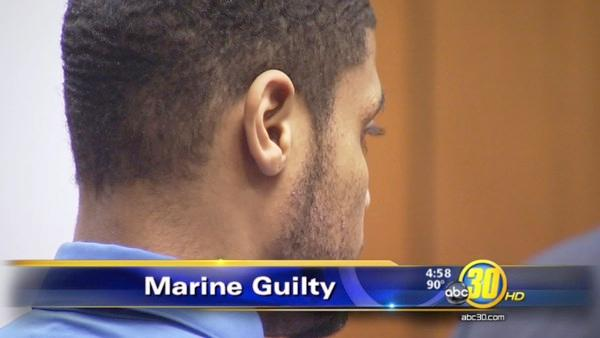 Dejon Baskin found guilty on 3 counts of attempted murder