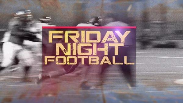 Friday Night Football - Week 5 - Part 1