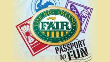 Big Fresno Fair news and information